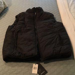 Men's XL Puffer Jacket